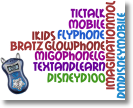 Top Ten Mobile Phones for Kids